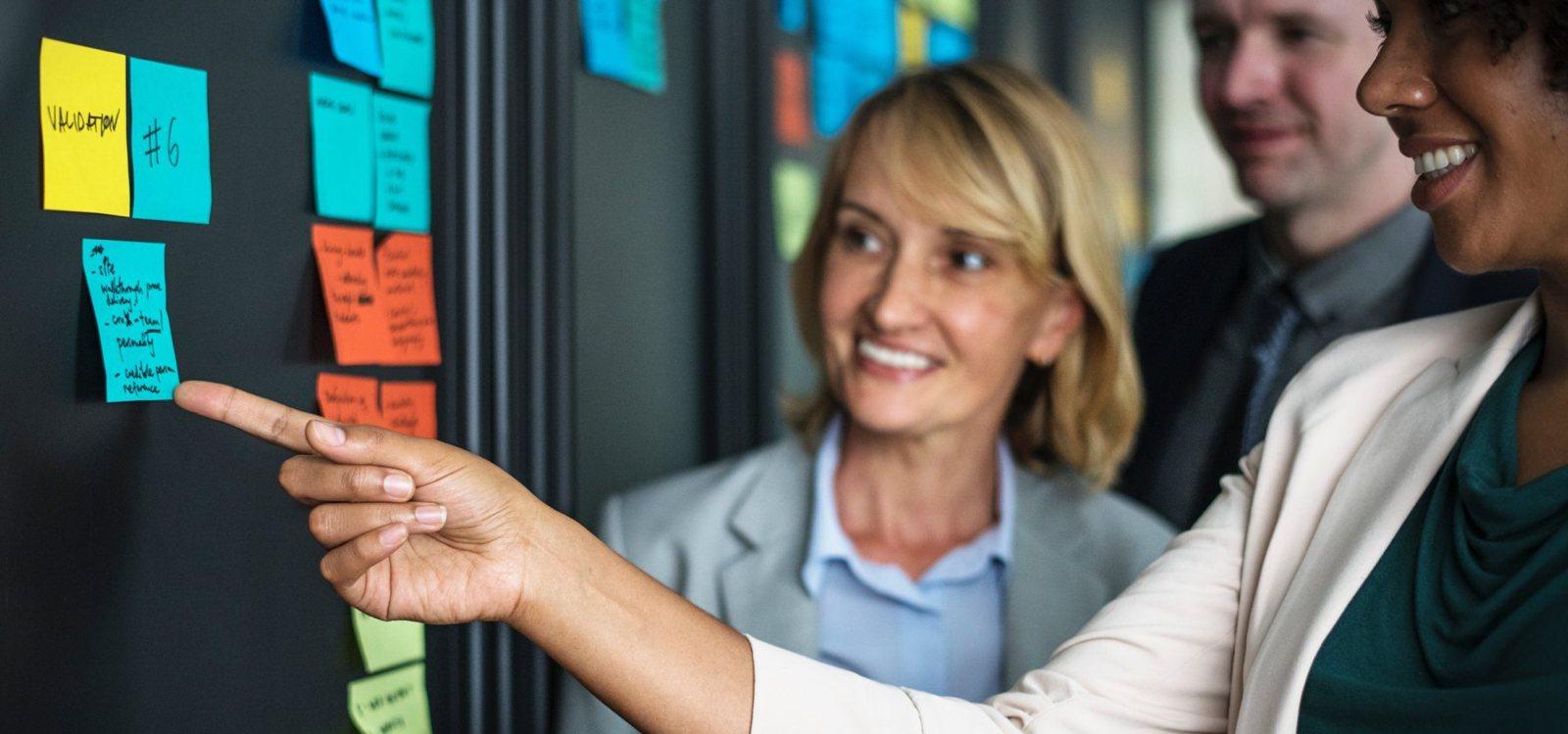 Creëer meer synergie op de werkvloer met een Management Game