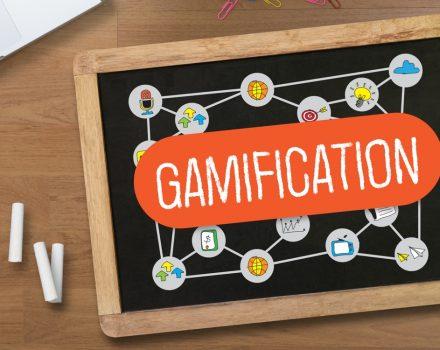 Gamification: zoveel meer dan een spelletje