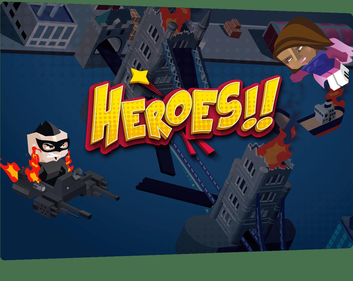 De Friesland Heroes 01