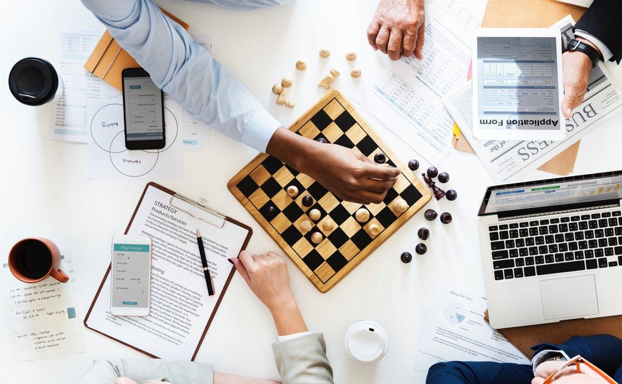 De 3 do's voor een effectieve Business Game