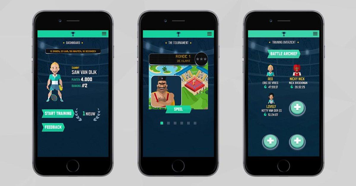 Games als 'way of working': vergroot inzetbaarheid medewerkers met Gamification