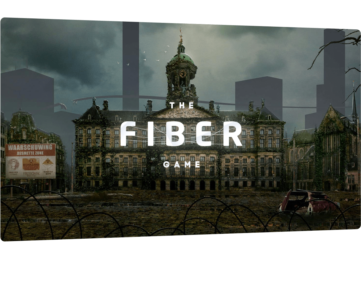 KPN The Fiber Game