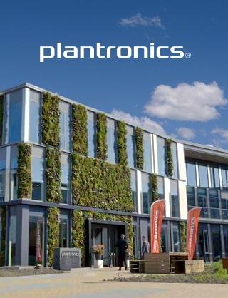 Plantronics hoofdkantoor