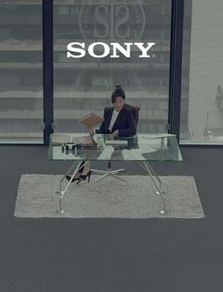 Sony Secret Intelligence Service