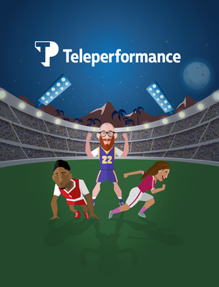 Teleperformance Champs