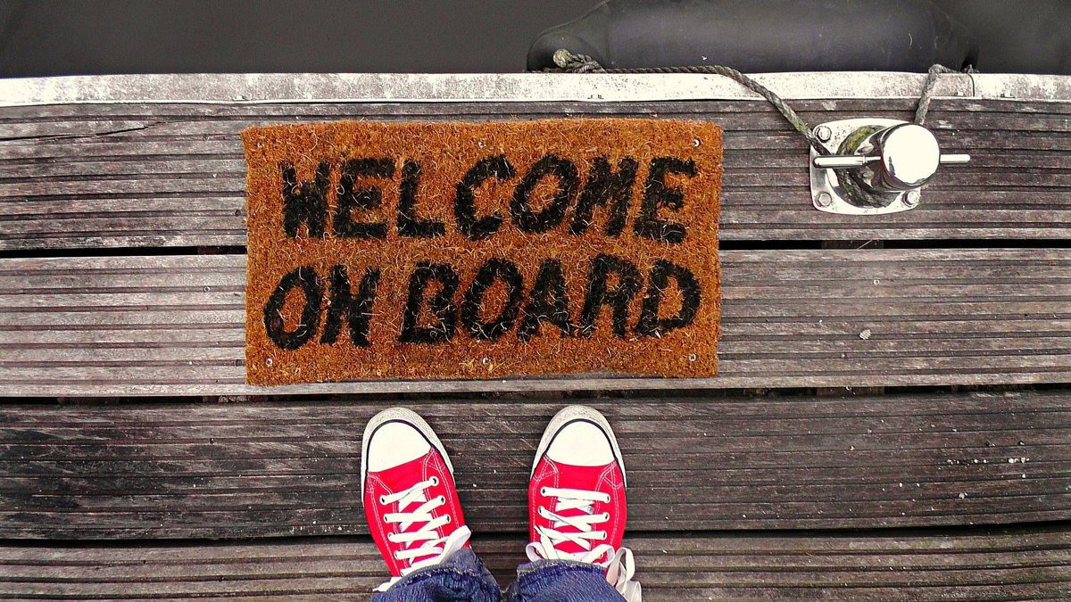 Onboarding with Gamification – the 3 essential pillars of an effective onboarding process