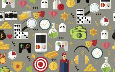 4 van onze inspiratiebronnen voor Gamification