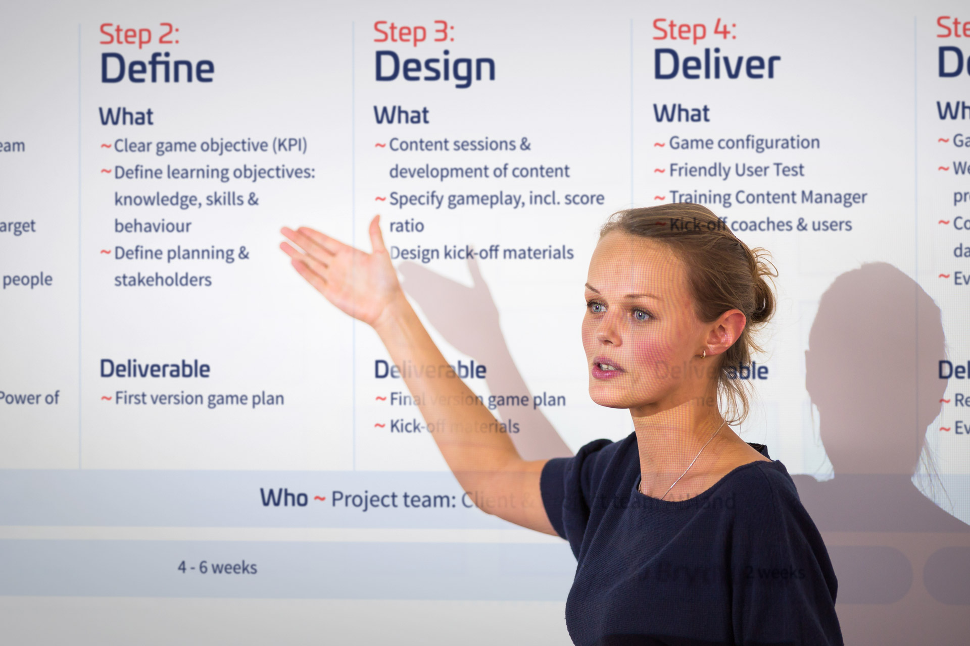Athand Gamification workshop