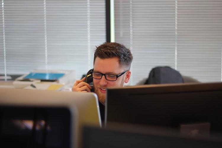 Van callcenter naar servicecenter met Gamification
