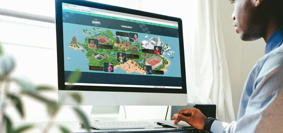 Aan de slag met Gamification: voorbeelden uit de praktijk