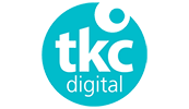 Logo TKC Digital